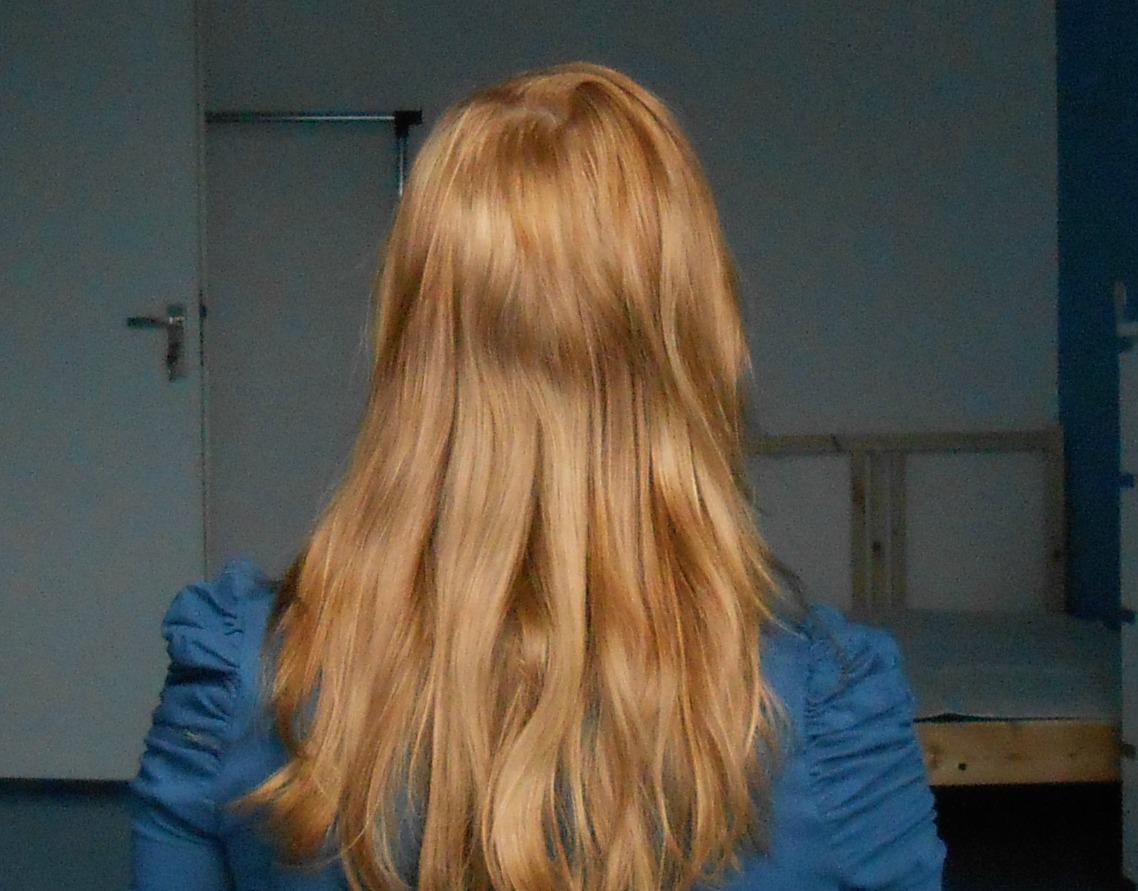 dag tijd meisjes rood haar